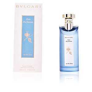 Bvlgari - EAU PARFUMÉE AU THÉ BLEU eau de cologne spray 150 ml ab 59.52 (134.00) Euro im Angebot