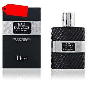 Dior - EAU SAUVAGE EXTRÊME INTENSE eau de toilette spray 50 ml ab 72.98 (74.49) Euro im Angebot
