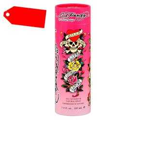 Ed Hardy - ED HARDY WOMAN eau de parfum spray 100 ml ab 20.72 (80.00) Euro im Angebot