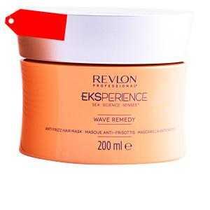 Revlon - EKSPERIENCE WAVE REMEDY antifrizz mask ab 16.04 (77.00) Euro im Angebot