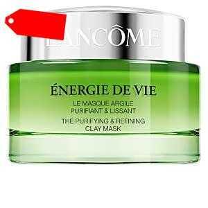Lancôme - ÉNERGIE DE VIE le masque argile 75 ml ab 51.99 (65.00) Euro im Angebot