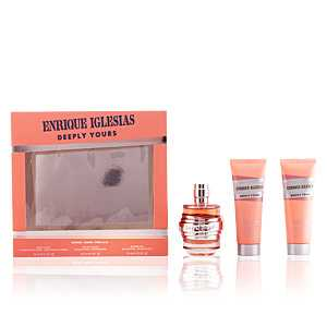 Singers - ENRIQUE IGLESIAS DEEPLY YOURS WOMAN set ab 12.93 (29.00) Euro im Angebot