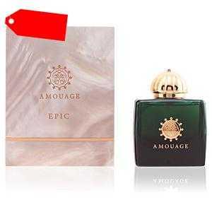 Amouage - EPIC WOMAN eau de parfum spray 100 ml ab 158.61 (247.00) Euro im Angebot