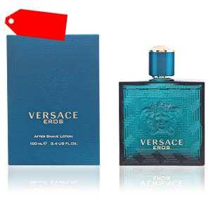 Versace - EROS after-shave lotion 100 ml ab 29.89 (56.00) Euro im Angebot