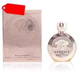 Versace - EROS POUR FEMME eau de parfum spray 100 ml ab 71.26 (126.54) Euro im Angebot