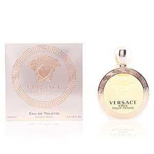 Versace - EROS POUR FEMME eau de toilette spray 100 ml ab 56.22 (101.93) Euro im Angebot