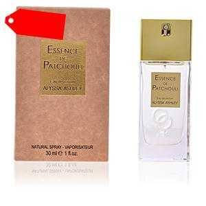 Alyssa Ashley - ESSENCE DE PATCHOULI eau de parfum spray 30 ml ab 17.05 (28.75) Euro im Angebot