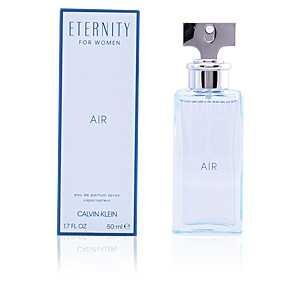 Calvin Klein - ETERNITY FOR WOMEN AIR eau de parfum spray 50 ml ab 31.86 (0) Euro im Angebot