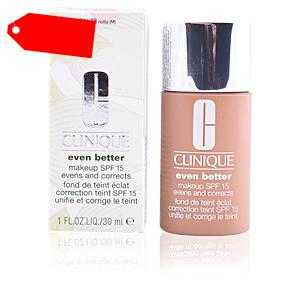 Clinique - EVEN BETTER fluid foundation #CN78-nutty ab 26.47 (37.50) Euro im Angebot