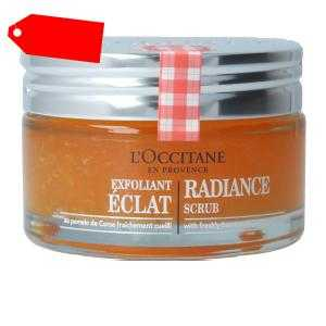 L'Occitane - EXFOLIANCE éclat 75 ml ab 24.97 (28.00) Euro im Angebot