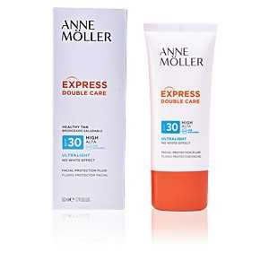 Anne Möller - EXPRESS DOUBLE CARE ultra light fluid SPF30 50 ml ab 13.69 (24.35) Euro im Angebot