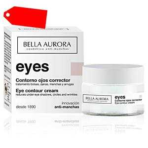 Bella Aurora - EYES eye contour cream 15 ml ab 18.90 (24.00) Euro im Angebot