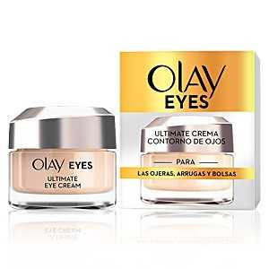 Olay - EYES ultimate crema contorno ojos 15 ml ab 20.72 (32.00) Euro im Angebot