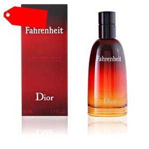Dior - FAHRENHEIT after-shave 50 ml ab 40.14 (44.03) Euro im Angebot