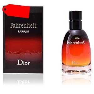 Dior - FAHRENHEIT eau de parfum spray 75 ml ab 99.89 (105.81) Euro im Angebot