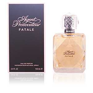 Agent Provocateur - FATALE eau de parfum spray 100 ml ab 20.32 (96.00) Euro im Angebot