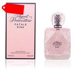 Agent Provocateur - FATALE PINK eau de parfum spray 100 ml ab 21.47 (96.00) Euro im Angebot