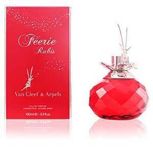 Van Cleef - FÉERIE RUBIS eau de parfum spray 100 ml ab 34.65 (95.00) Euro im Angebot