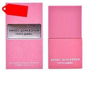 Angel Schlesser - FEMME ADORABLE eau de toilette spray 50 ml ab 30.37 (53.40) Euro im Angebot