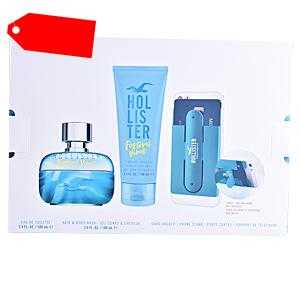 Hollister - FESTIVAL VIBES FOR HIM set ab 34.42 (54.00) Euro im Angebot