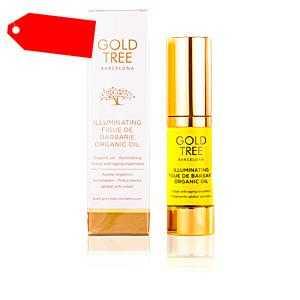 Gold Tree Barcelona - FIGUE DE BARBARIE illuminating organic oil 15 ml ab 33.50 (64.00) Euro im Angebot