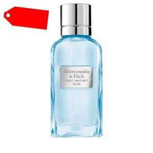 Abercrombie & Fitch - FIRST INSTINCT BLUE WOMEN eau de parfum spray 30 ml ab 26.70 (46.00) Euro im Angebot