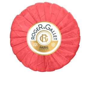 Roger & Gallet - FLEUR DE FIGUIER savon parfumé 100 gr ab 6.95 (7.10) Euro im Angebot