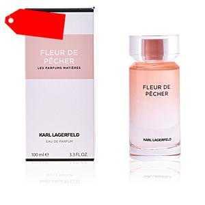 Lagerfeld - FLEUR DE PÊCHER eau de parfum spray 100 ml ab 25.29 (85.00) Euro im Angebot