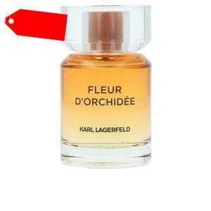 Lagerfeld - FLEUR D'ORCHIDÉE eau de parfum spray 50 ml ab 35.86 (60.00) Euro im Angebot
