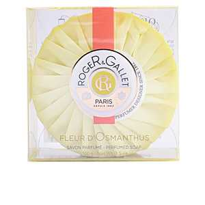 Roger & Gallet - FLEUR D'OSMANTHUS savon parfumé ab 6.95 (7.10) Euro im Angebot