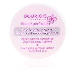Bourjois - FLOWER PERFECTION base lissante incolore #71 7 ml ab 5.38 (11.65) Euro im Angebot