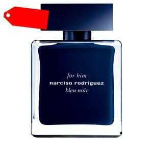 Narciso Rodriguez - FOR HIM BLEU NOIR eau de toilette spray 100 ml ab 53.99 (82.00) Euro im Angebot