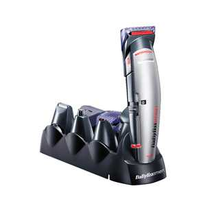 Babyliss - FOR MEN X-10 E837E shaver ab 36.70 (59.90) Euro im Angebot