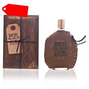 Diesel - FUEL FOR LIFE POUR HOMME eau de toilette spray 125 ml ab 58.00 (90.00) Euro im Angebot