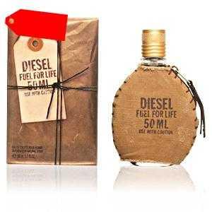 Diesel - FUEL FOR LIFE POUR HOMME eau de toilette spray 50 ml ab 42.96 (63.60) Euro im Angebot