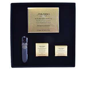 Shiseido - FUTURE SOLUTION LX set ab 221.94 (299.45) Euro im Angebot