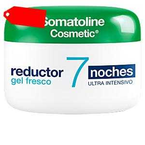 Somatoline - GEL FRESCO REDUCTOR ULTRA INTENSIVO 7 noches 250 ml ab 28.23 (41.50) Euro im Angebot