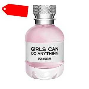 Zadig & Voltaire - GIRLS CAN DO ANYTHING eau de parfum spray 30 ml ab 35.99 (55.00) Euro im Angebot