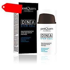 Postquam - GLOBAL DNA MEN essence stop age serum 30 ml ab 39.05 (230.00) Euro im Angebot