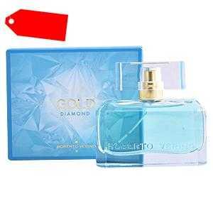 Verino - GOLD DIAMOND eau de parfum spray 30 ml ab 11.20 (23.00) Euro im Angebot