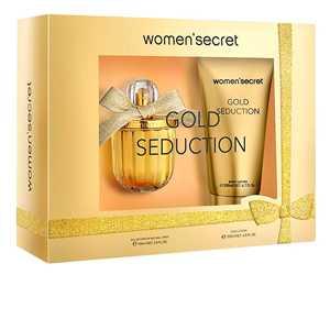 Women'Secret - GOLD SEDUCTION set ab 17.76 (26.00) Euro im Angebot