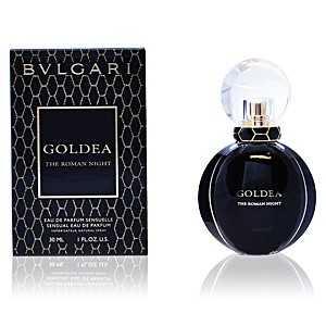 Bvlgari - GOLDEA THE ROMAN NIGHT eau de parfum sensuelle spray 30 ml ab 32.14 (62.00) Euro im Angebot