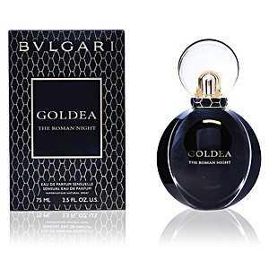 Bvlgari - GOLDEA THE ROMAN NIGHT eau de parfum sensuelle spray 75 ml ab 63.74 (110.00) Euro im Angebot