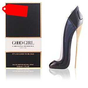 Carolina Herrera - GOOD GIRL eau de parfum spray 50 ml ab 68.99 (88.00) Euro im Angebot