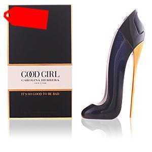 Carolina Herrera - GOOD GIRL eau de parfum spray 80 ml ab 82.00 (113.00) Euro im Angebot