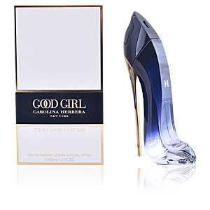 Carolina Herrera - GOOD GIRL LEGÈRE eau de parfum spray 50 ml ab 68.99 (88.00) Euro im Angebot