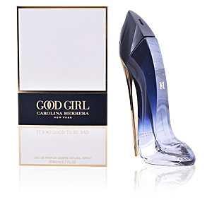 Carolina Herrera - GOOD GIRL LEGÈRE eau de parfum spray 80 ml ab 76.75 (113.00) Euro im Angebot