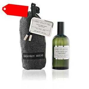 Geoffrey Beene - GREY FLANNEL eau de toilette spray 120 ml ab 16.42 (76.00) Euro im Angebot