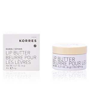 Korres - GUAVA lip butter 6 gr ab 6.97 (10.20) Euro im Angebot