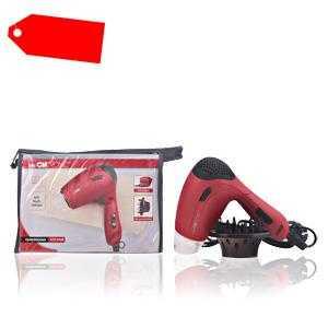 Clatronic - HAARTROCKNER DE PELO HTD 3429 #rojo ab 11.54 (21.50) Euro im Angebot